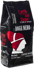 Del doge nero 1kg espressobönor