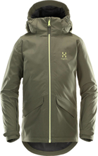 Mila Jr Jacket Deep Woods 128