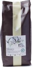 Bergstrands 70/30 1kg espressobönor