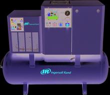 Ingersoll Rand R4IU-10-200-SDTAS Skruvkompressor