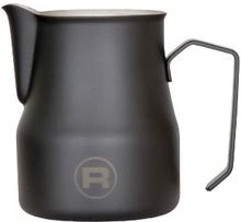 Rocket espresso skumkärl mattsvart 0,5 liter