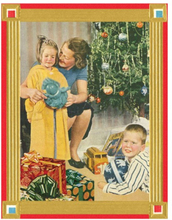 Julkort christmas jewish