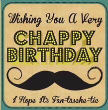 Kort födelsedag happy birthday (pojke)