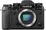 Fujifilm X-T2 Svart, Fujifilm