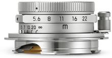 Leica Summaron-M 28 mm f/5,6 silver