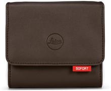 Leica Sofort-väska, brun