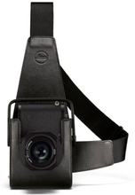 Leica Hölster i svart läder, Q2