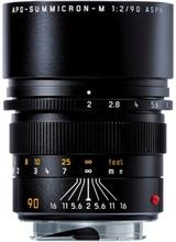 Leica APO-Summicron-M 90 mm f/2,0 ASPH