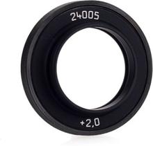 Leica Korrektionslins M10 +2,0