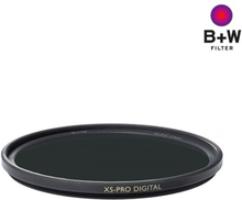 B+W Filter 806 (sex bländarsteg) ND106 46 mm XS-Pro MRC Nano