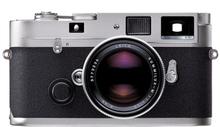 Leica MP 0.72, silver, kamerahus