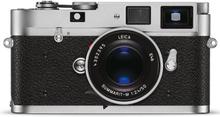 Leica M-A, silver