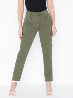 Noisy May Nmbronx Nw Cargo Relaxed Pants Noos Bukser