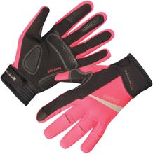 Luminite Women's Glove Pink XS