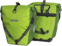 Bike Packer Plus Lime