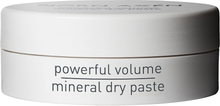 Björn Axén Powerful Volume Mineral Dry Paste, 80 ml Björn Axén Hårvax