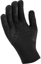 Ultragrip Gloves Musta S