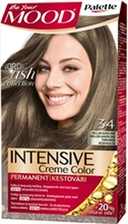 MOOD Hair Color 1 set No. 034