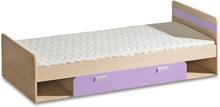 Łóżko Lorento L13