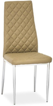 Krzesło Pikus (beżowy)