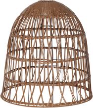 Star Trading - Knot Lampshade 50 cm, Brown