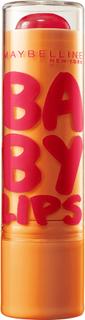 Kjøp Maybelline Baby Lips, 4g Maybelline Lipbalm Fri frakt
