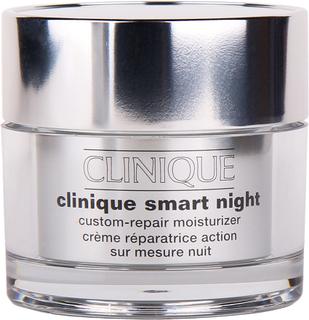 Köp Clinique Smart Night, 50ml Clinique Nattkräm fraktfritt