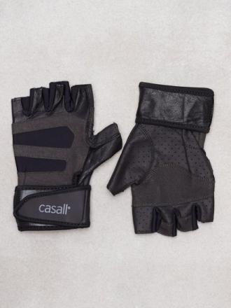 Treningshansker - Svart Casall Exercise glove support