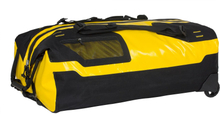 Duffle 110 RS Keltainen