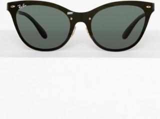 Ray Ban 0RB3580N Solglasögon Black/Gold