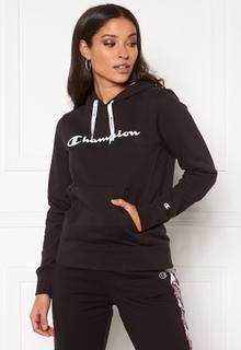 Champion Hooded Sweatshirt KK001 NBK L
