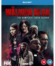 The Walking Dead The Complete Tenth Season