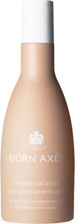 Björn Axén Color Treat Blonde Caramel, 250ml Björn Axén Hårinpackning