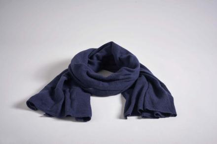 Cashmere tørklæde