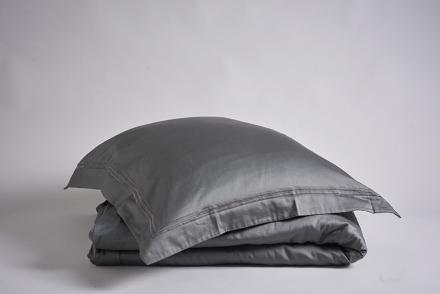 Prima sengesæt - bomuldssatin