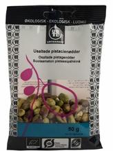 Urtekram Bio Pistazien Ungesalzen 50 g