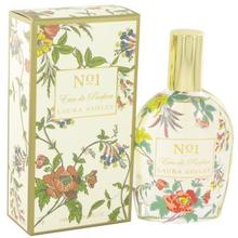 Laura Ashley No. 1 by Laura Ashley - Fragrance Body Mist Spray 248 ml - för kvinnor