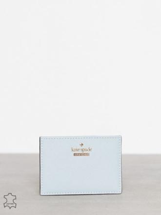 Kortholder - Blå Kate Spade New York Card Holder
