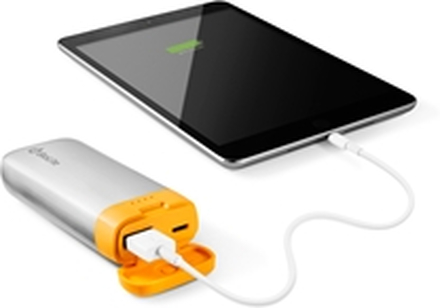 BioLite Charge 20 USB Power Pack 5200 mAh