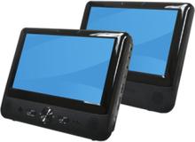 MTW-984TWIN - DVD player