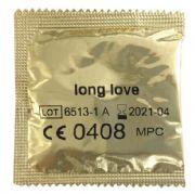 10 stk. EXS - Delay/Long Love kondomer
