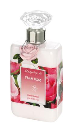 Pink Rose - Handlotion 250ml