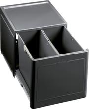 Blanco Select Botton Pro 45/2 automatic affaldssystem