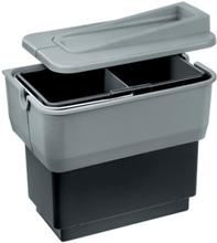 Blanco Select Singolo-S affaldssystem