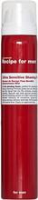 Recipe for Men Ultra Sensitive Shaving Foam, 100 ml Recipe for men Rakgel