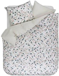 Esprit Sengesæt - 140x220 cm - Esprit Daria multi sengetøj