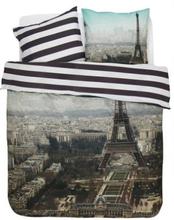 Sengetøj Covers & Co - 140x200 cm - 100% bomulds renforcé - Covers & Co Paris