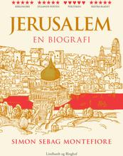 Jerusalem - en biografi - E-bog