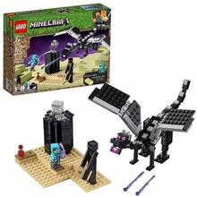 LEGO Minecraft - End-striden