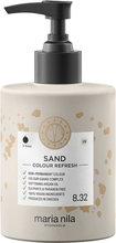 Maria Nila Colour Refresh, 8.32 Sand, 300ml Maria Nila Färginpackning